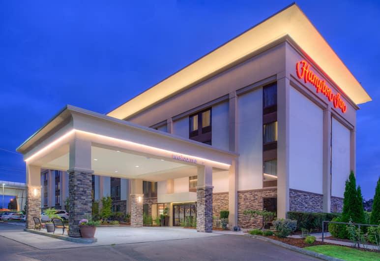 Hampton Inn Seattle/Airport, SeaTac