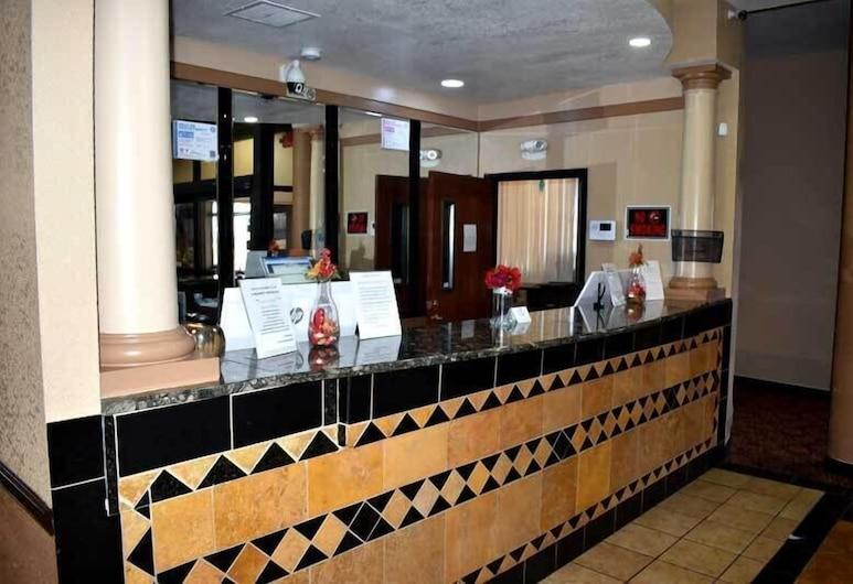 Best Host Inn Plaza Kansas City South, Kansas City