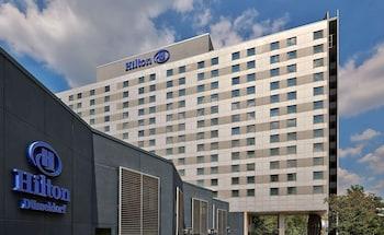 Bild vom Hilton Düsseldorf in Düsseldorf
