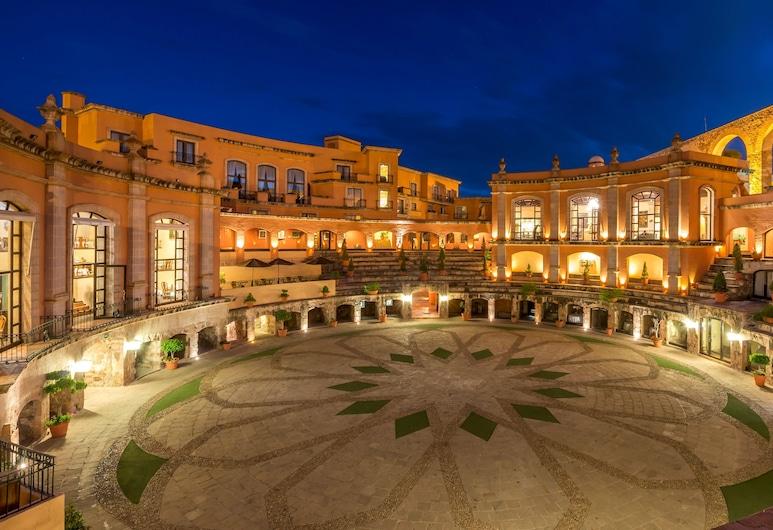 Quinta Real Zacatecas, Zacatecas