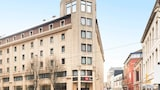 Choose This Business Hotel in Ghent -  - Online Room Reservations