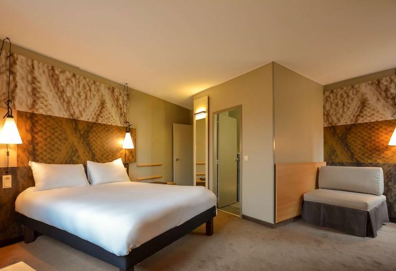 ibis Gent Centrum St-Baafs Kathedraal, Ghent, Room, 2 Twin Beds, Guest Room