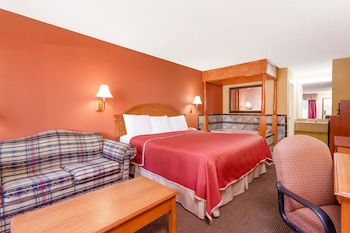 Slika: Travelodge by Wyndham Chattanooga/Hamilton Place ‒ Chattanooga