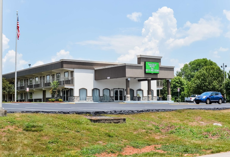 SureStay Hotel by Best Western Bowling Green North, Bowling Green
