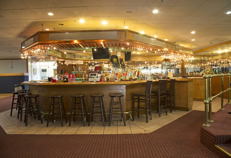 Consulate Hotel Airport/Sea World San Diego Area, San Diego, Hotellin lounge