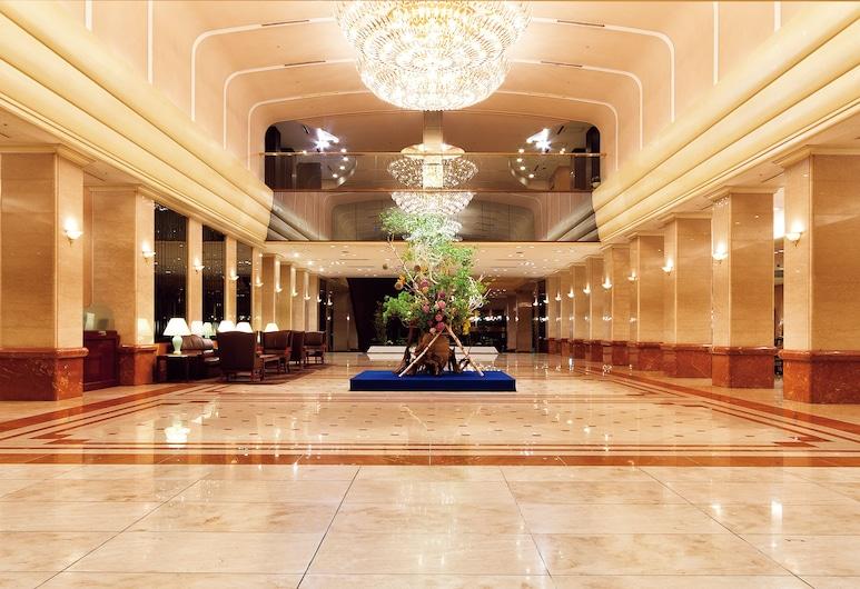 Keio Plaza Hotel Tokyo, Tokyo, Lobby