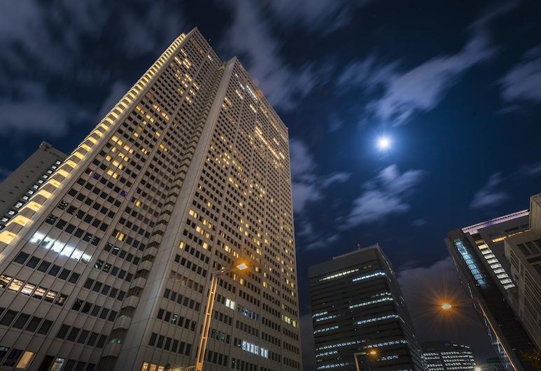東京京王廣場飯店, 東京