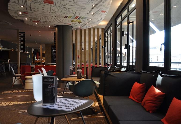 ibis Avignon Centre Gare, אביניון, בר המלון