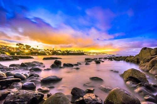拉古拿海灘藝術酒店
