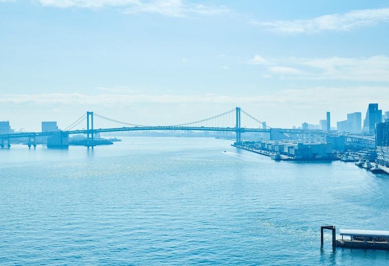 InterContinental Tokyo Bay, Tokyo, Exterior