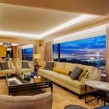 Suite, 1 cama de matrimonio grande (Ambassador) - Zona de estar