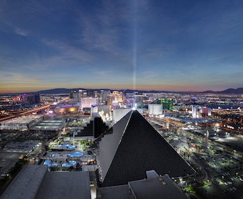 Picture of Luxor Hotel and Casino in Las Vegas