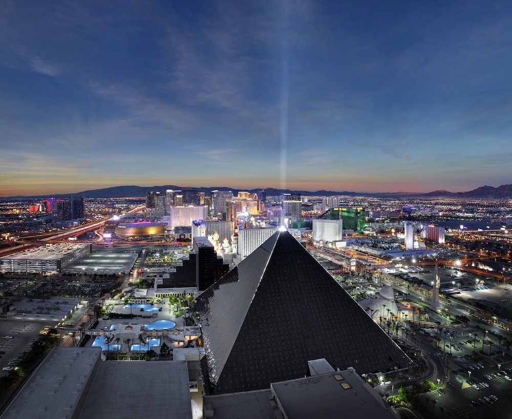 Luxor hotel and casino resort fee suburban roulette