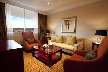 Picture of Avani Windhoek Hotel & Casino in Windhoek