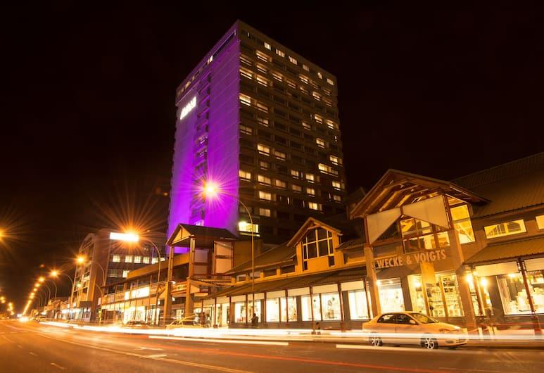 Avani Windhoek Hotel & Casino, Windhoek, Letecký pohled