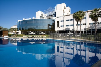 Imagen de Hotel Silken Al Andalus Palace en Sevilla