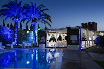 Picture of Hotel Silken Al Andalus Palace in Seville