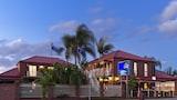 Sélectionnez cet hôtel quartier  Mildura, Australie (réservation en ligne)