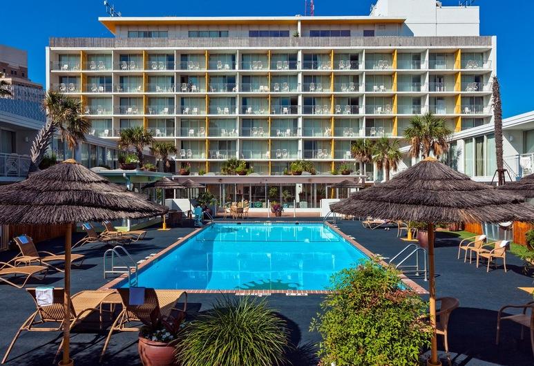El Tropicano Riverwalk Hotel, San Antonio