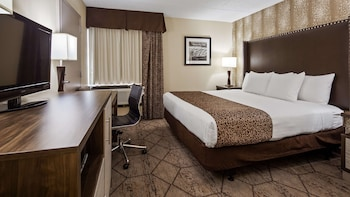Picture of Best Western The Inn At Buffalo Airport in Buffalo
