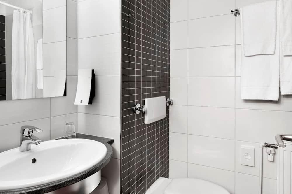 Habitación doble superior - Baño