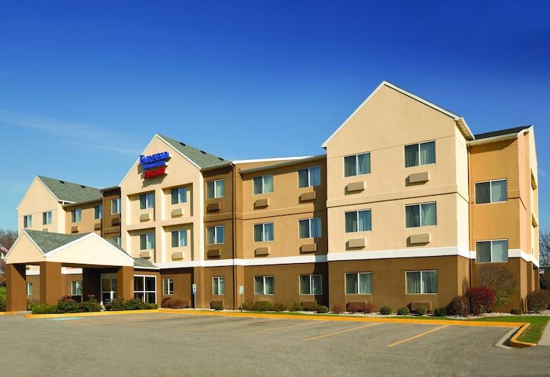 Fairfield Inn & Suites by Marriott South Bend Mishawaka, Mishawaka, Exterior