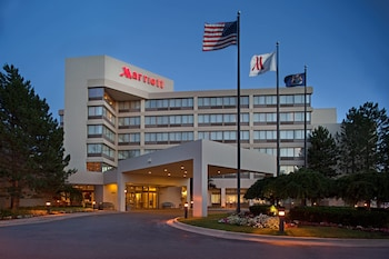 Picture of Detroit Marriott Southfield in Southfield