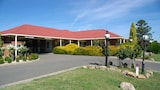 Book this In-room accessibility Hotel in Shepparton