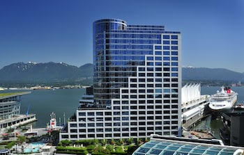 Picture of Fairmont Waterfront in Vancouver
