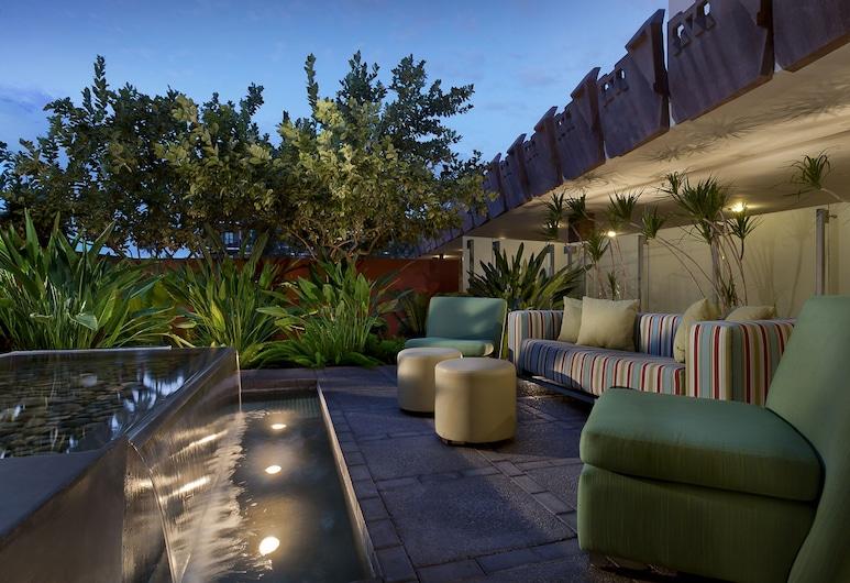 Hotel Valley Ho, Scottsdale, Terrace/Patio