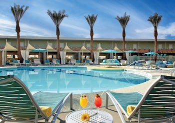 Picture of Hotel Valley Ho in Scottsdale