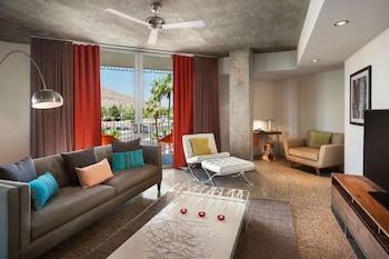 Bild vom Hotel Valley Ho in Scottsdale