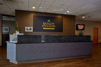 Picture of Quality Inn and Suites in Saskatoon