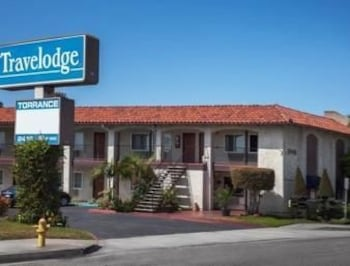 Picture of Torrance Travelodge in Torrance