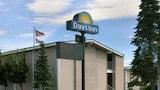 Sélectionnez cet hôtel quartier  Spokane, États-Unis d'Amérique (réservation en ligne)