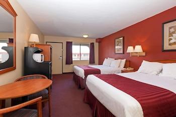 Bild vom Americas Best Value Inn & Suites Bakersfield Central in Bakersfield