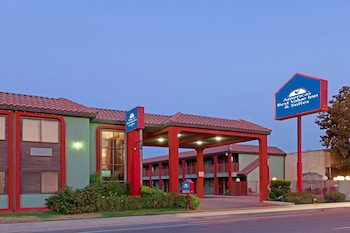 Picture of Americas Best Value Inn and Suites Bakersfield Central in Bakersfield