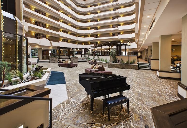 Holiday Inn Rapid City-Rushmore Plaza, Rapid City, Lobby