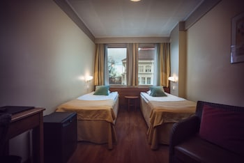 Helsinki — zdjęcie hotelu Hotel Arthur