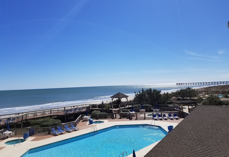 Holiday Inn Resort Wrightsville Beach, Wrightsville Beach