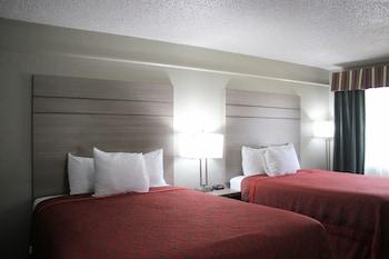 Fotografia hotela (Days Inn by Wyndham Central San Antonio NW Medical Center) v meste San Antonio