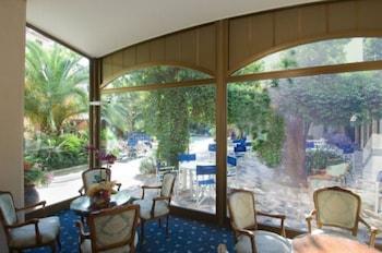 Montecatini Terme — zdjęcie hotelu HG Hotel Cappelli