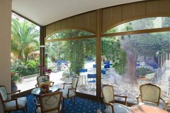 Fotografia do HG Hotel Cappelli  em Montecatini Terme