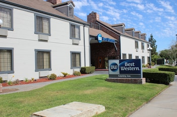 Picture of Best Western Country Inn in Temecula