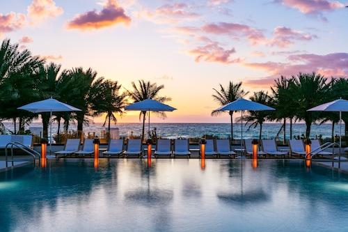 邁阿密海灘伊登羅克飯店/