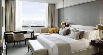 Obrázek hotelu Fairmont Barcelona Rey Juan Carlos I ve městě Barcelona