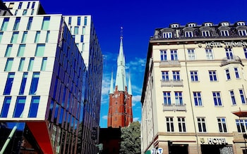 Picture of Hotel Terminus Stockholm in Stockholm