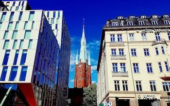 Bilde av Hotel Terminus Stockholm i Stockholm