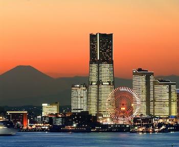 橫濱橫濱皇家花園飯店的相片