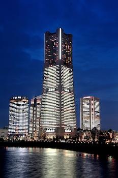 A(z) Yokohama Royal Park Hotel hotel fényképe itt: Yokohama